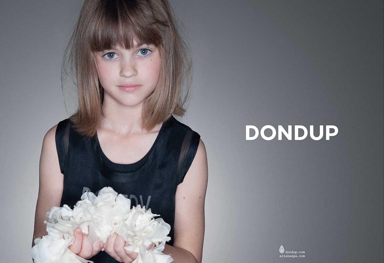 Archivio Dondup Catalogo
