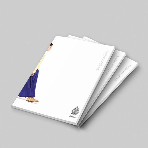 Dondup Catalogo nuova collezione