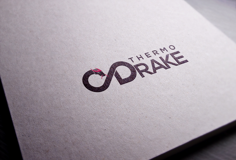 Thermodrake Logo