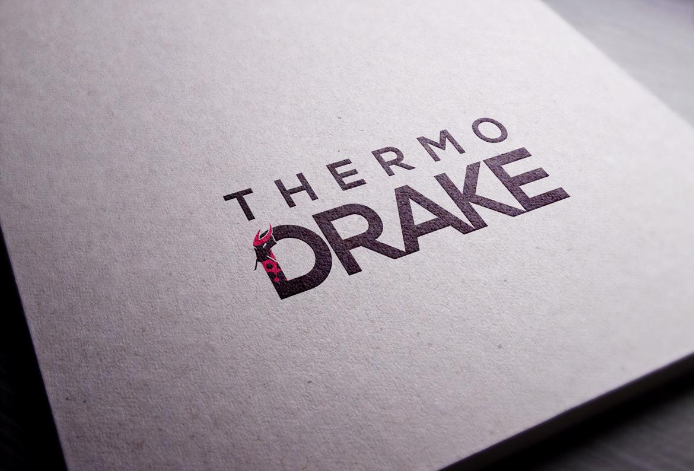Logo Thermodrake