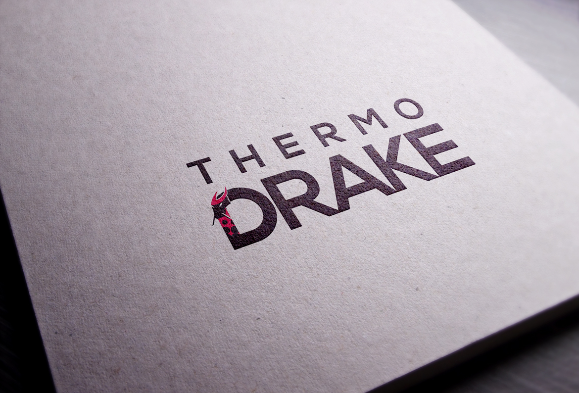 Logo Thermodrake