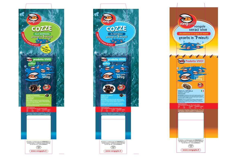 d242ccff66 Comunicazione Packaging PluraleCom per Vongoplà