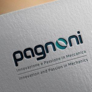 pagnoni logo